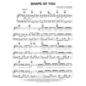 Sheeran, Ed - Shape of You (PVG)