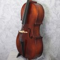 Eastman Concertante Stradivari Pattern Cello