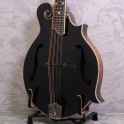 Eastman MD415 Black Mandolin