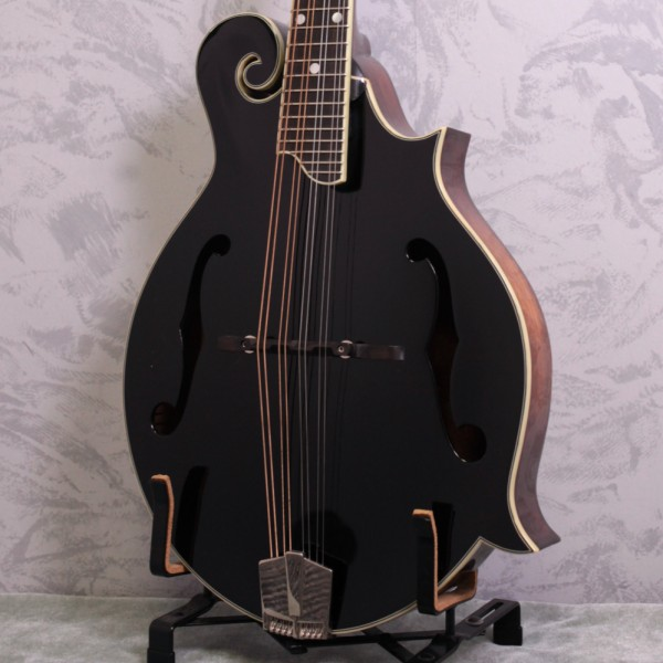 Eastman MD415 black Mandolin