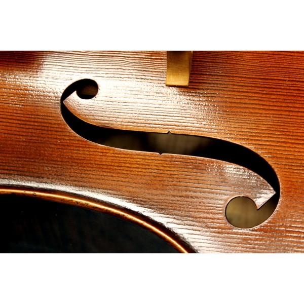 Gewa Rome Antik model 4/4 cello