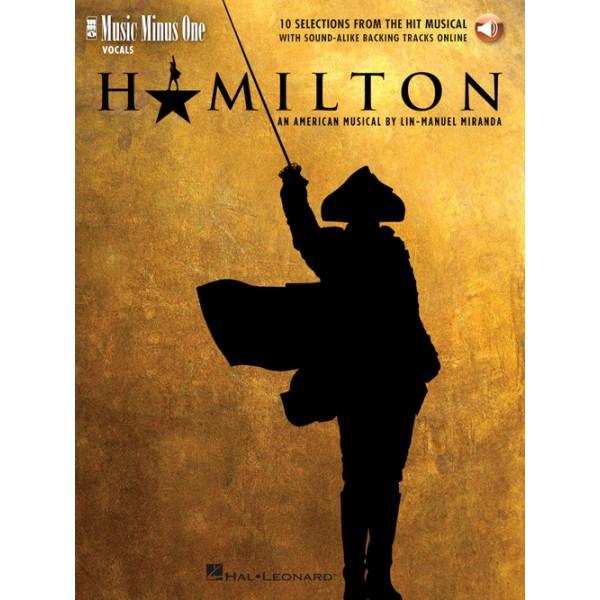 Hamilton: An American Musical (Music Minus One)