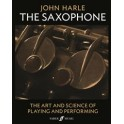 Harle, John - The Saxophone