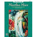 Mier, Martha - The Best of... Book Three
