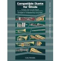 Compatible Duets for Winds - B flat Treble Insts
