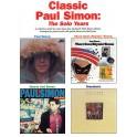 Simon, Paul - Classic Paul Simon: The Solo Years