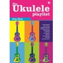 The Ukulele Playlist: Pop Hits