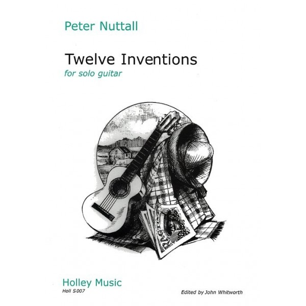 Instruction Books, Cds & Video Charitable Nuttall First Performance Pieces Guitar Sheet Music & Song Books