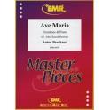 Bruckner, Anton - Ave Maria (Trombone & Piano)