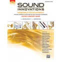 Sound Innovations - Teacher's Score
