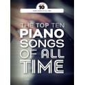 The Top Ten Piano Songs Of All Time -