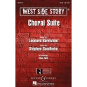 Choral Suite from West Side Story