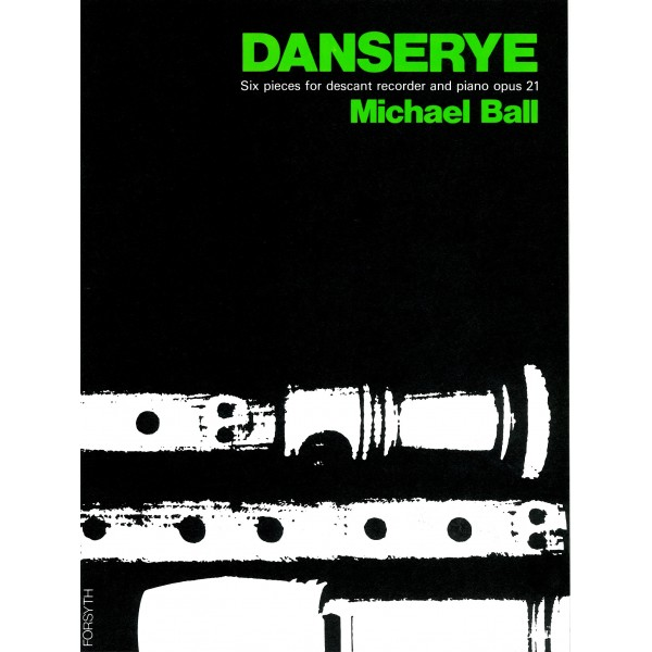 Danserye - Ball, Michael