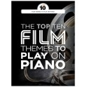 The Top Ten Film Themes To Play On Piano -