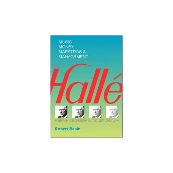 The Halle - Beale, Robert