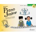 Piano Junior: Duet Book One