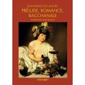 Michel, J-F - Prelude, Romance, Bacchanale (Trombone & Piano)