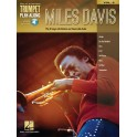 Davis, Miles - Trumpet Play-Along (TPA6)