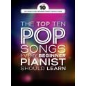 The Top Ten Pop Songs Every Beginner Pianist Should Learn -