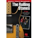 The Rolling Stones: Guitar Chord Songbook - Rolling Stones, The (Artist)