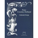 Crossley-Holland, Peter - Collected Songs