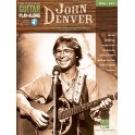 Guitar Play-Along Volume 187: John Denver (Book/Online Audio) - Denver, John (Artist)