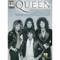 Queen: Note-For-Note Keyboard Transcriptions - Queen (Artist)