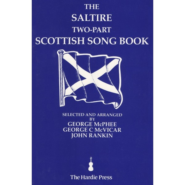 The Saltire Scottish Song Book