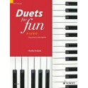 Duets for Fun: Piano