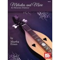 Melodies & More for Mountain Dulcimer