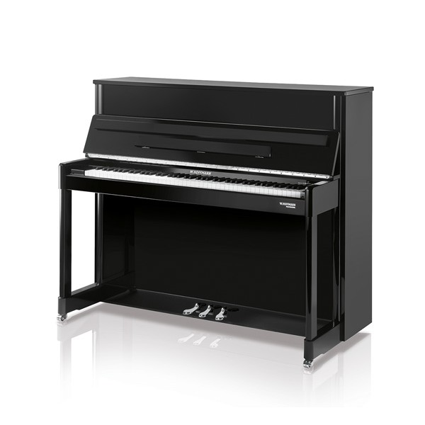 Hoffman P114 Upright Piano