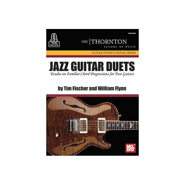 Jazz Guitar Duets