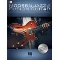 Jostein Gulbrandsen: Modern Jazz & Fusion Guitar (Book/Online Audio) - Gulbrandsen, Jostein (Author)