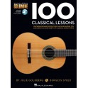 Guitar Lesson Goldmine: 100 Classical Lessons