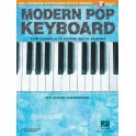 Modern Pop Keyboard
