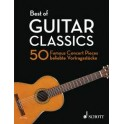 Best of Guitar Classics