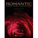 Romantic Sheet Music Collection (PVG)