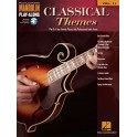 Mandolin Play-Along 11: Classical Themes