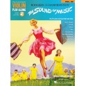 Violin Play-Along 56: The Sound of Music