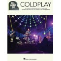 Coldplay - All Jazzed Up!