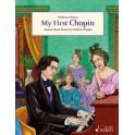 My First Chopin (pf)