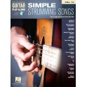Simple Strumming Songs (GPA74)