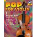 Pop for Violin, Volume One