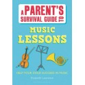 A Parent's Survival Guide to Music Lessons