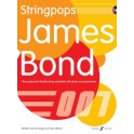 Stringpops: James Bond