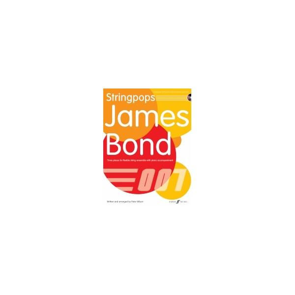 Stringpops: James Bond