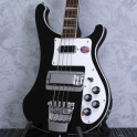 Rickenbacker 4003 Jetglo bass guitar