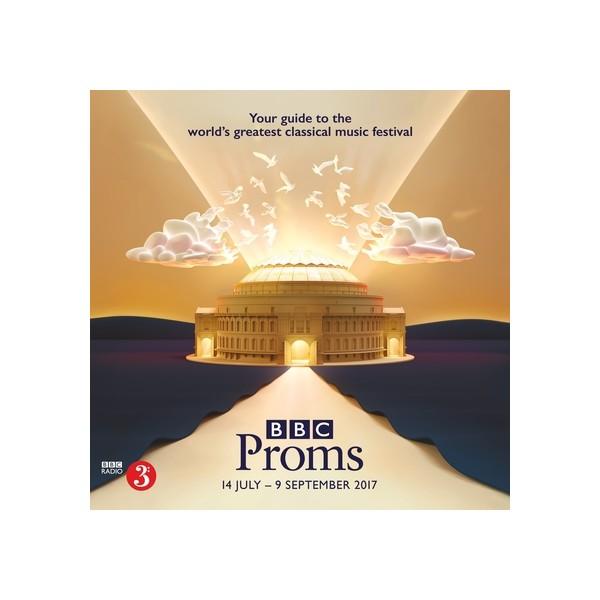 BBC Proms 2017: Festival Guide