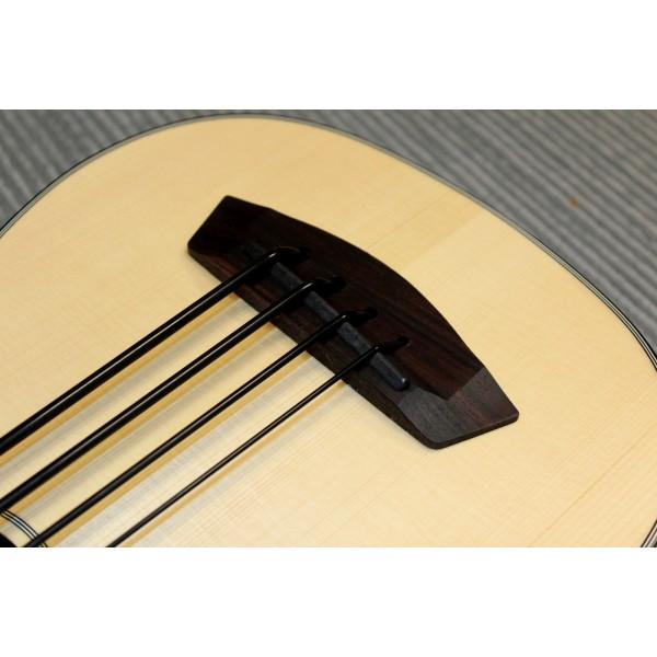 Kala UBASS SSMHG Left Handed Electro-Acoustic Bass
