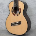 Uma Pulse SC fan fret ukulele